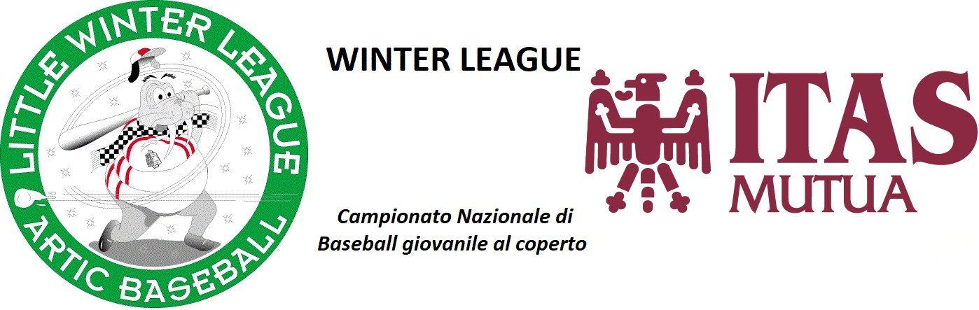 Campionato Nazionale di Baseball giovanile al coperto